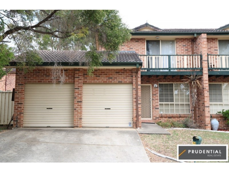 14/5 Wickfield Circuit, Ambarvale NSW 2560