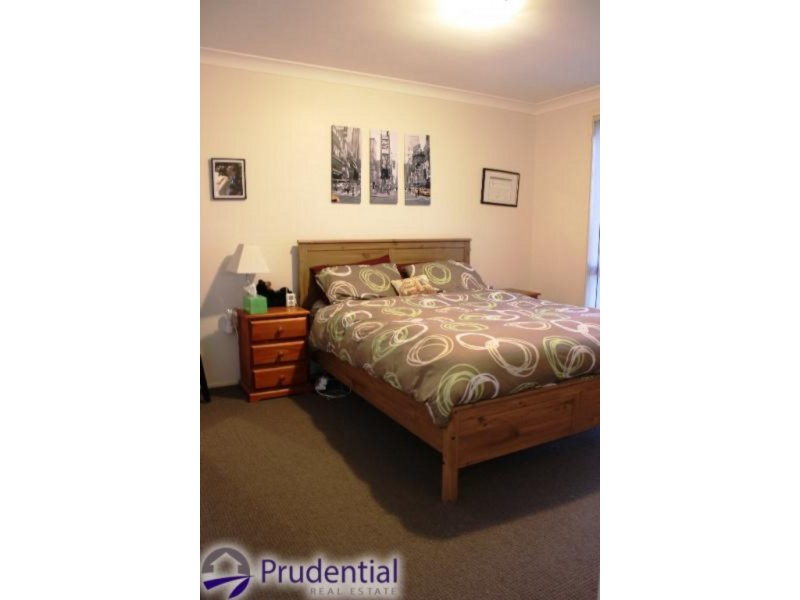 6 Jarley Place, Ambarvale NSW 2560