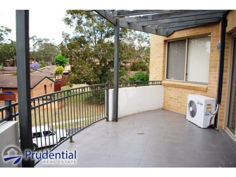 30/41 Woodhouse Drive, Ambarvale NSW 2560
