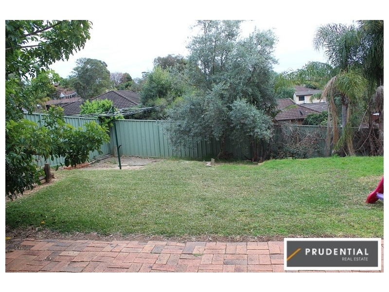 14 Trotwood Avenue, Ambarvale NSW 2560