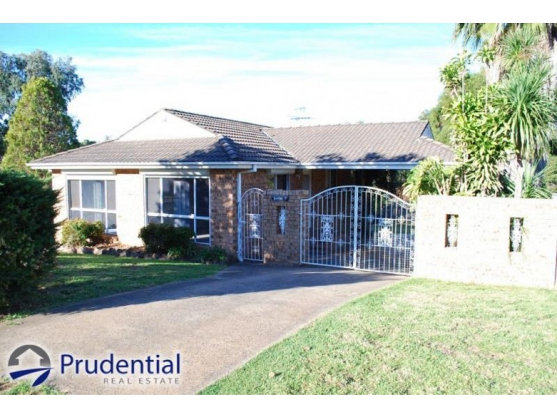 9 Woodcourt Street, Ambarvale NSW 2560