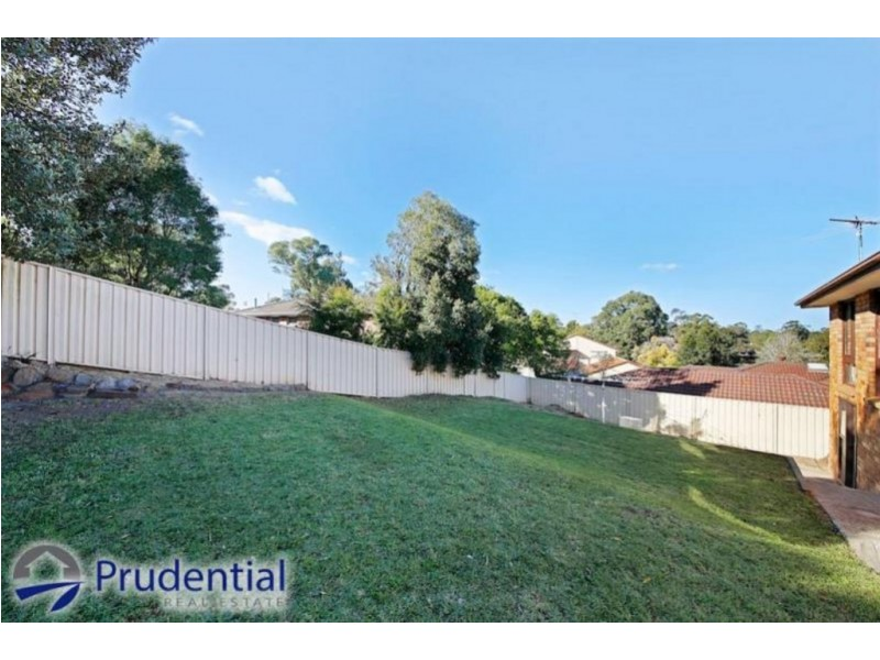 3 Cobb Place, Ambarvale NSW 2560
