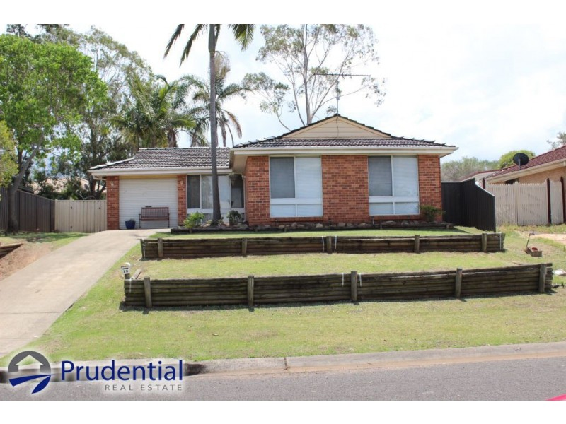 18 Romilly Place, Ambarvale NSW 2560