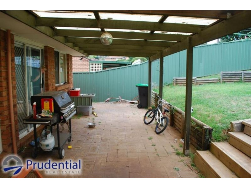 17 Copperfield Drive, Ambarvale NSW 2560