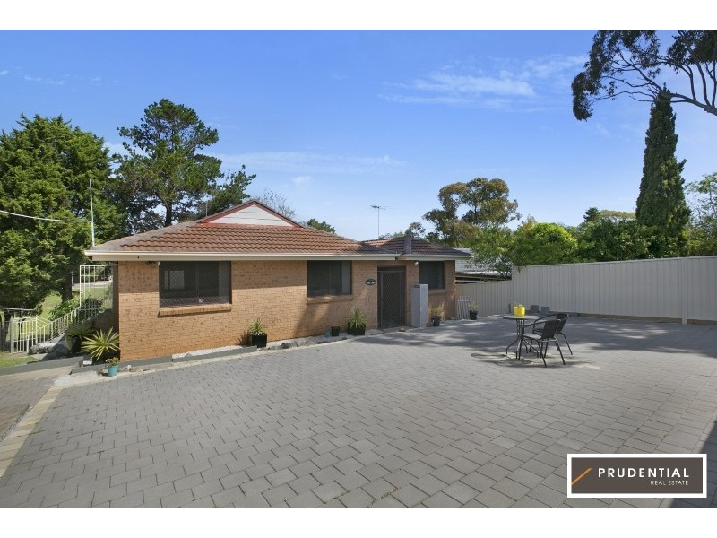 81 Woodcourt Street, Ambarvale NSW 2560