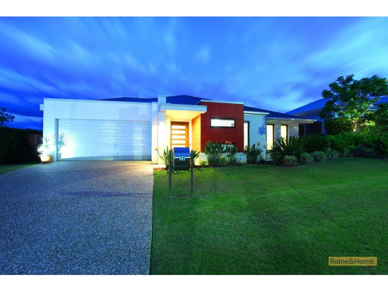 12 Kulki Way, Coomera QLD 4209