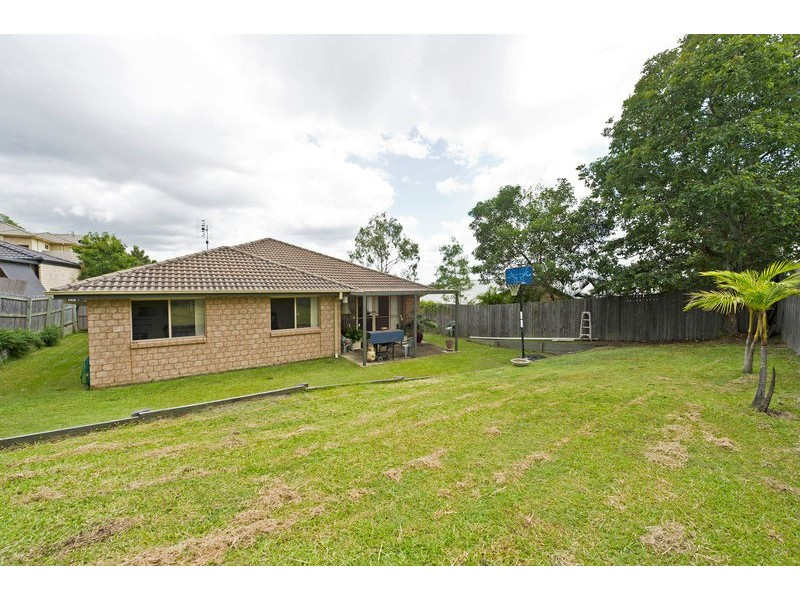 24 Redstart Street, Upper Coomera QLD 4209