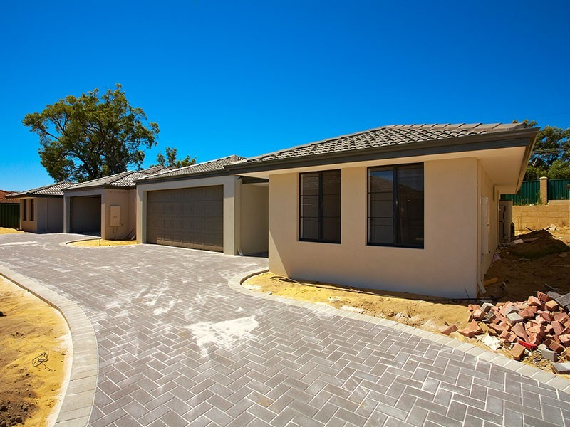 21 Wedgetail Crescent, Success WA 6164
