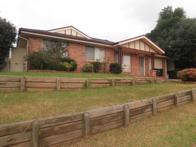 55 Harthouse Place, Ambarvale NSW 2560