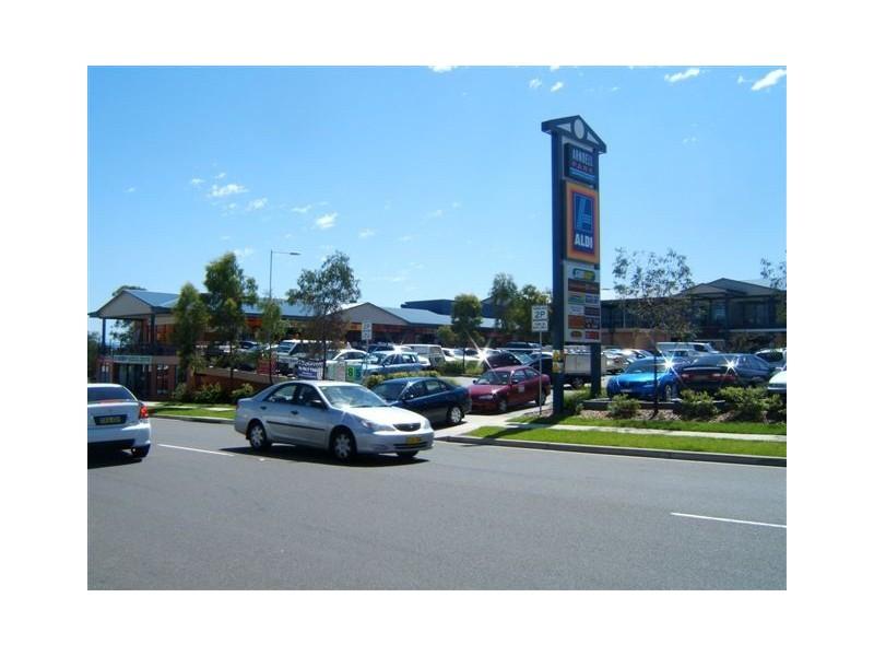 109 / 69 Holbeche Road, Arndell Park NSW 2148