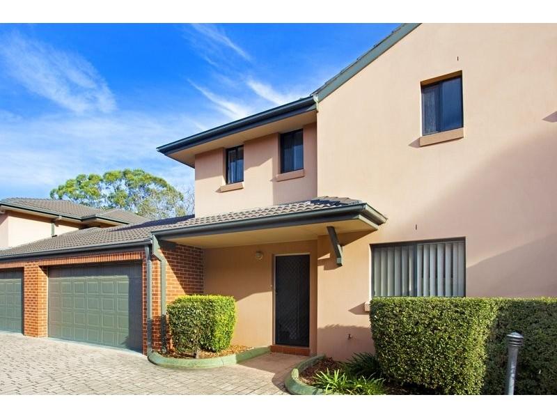 14/25 Railway Street, Baulkham Hills NSW 2153
