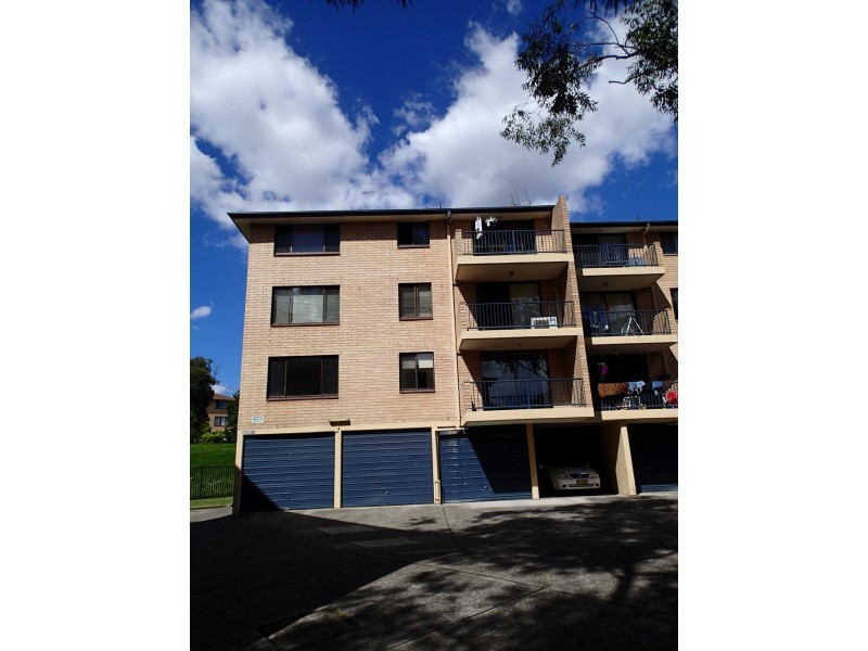 40/5 Griffiths Street, Blacktown NSW 2148