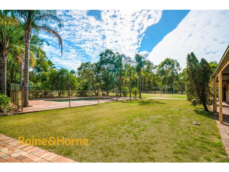 223 Hinxman Road, Castlereagh NSW 2749