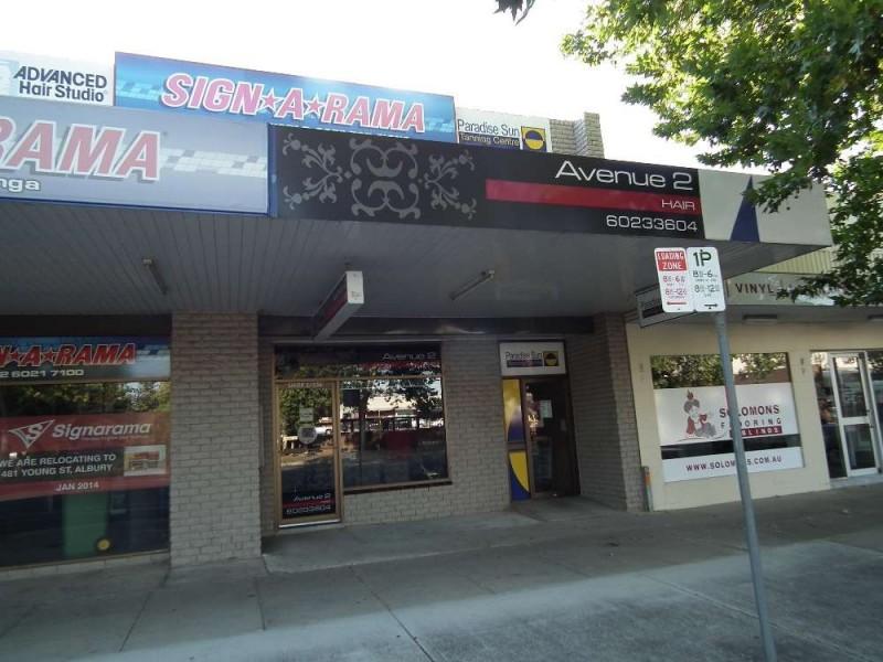 2/536 David Street, Albury NSW 2640