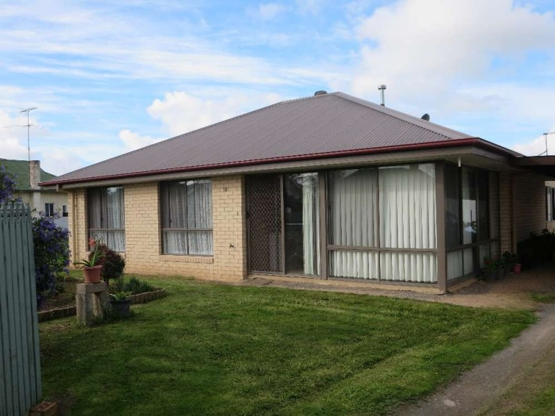 10 (Lots18and19) Fraser Street, Culcairn NSW 2660