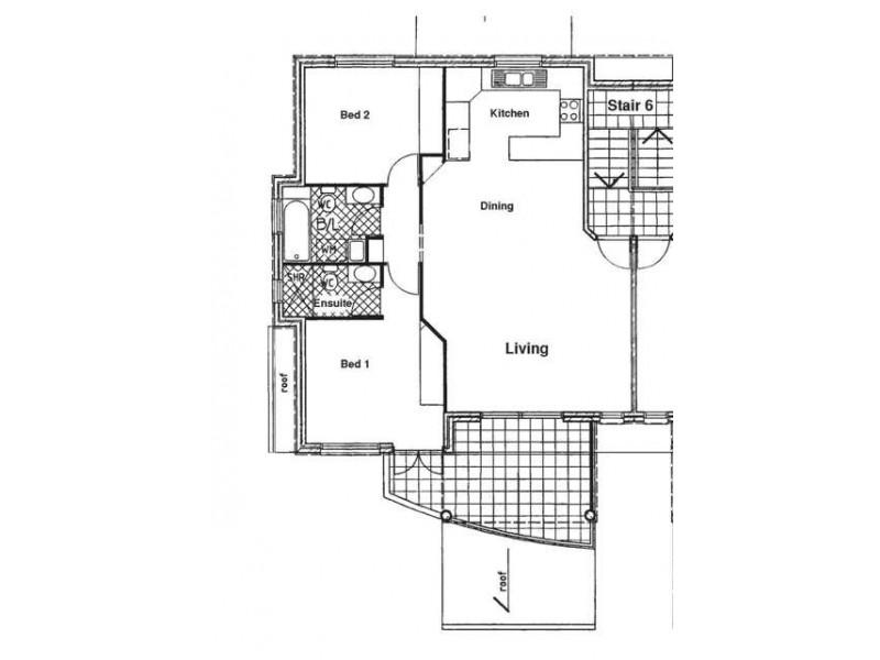 15 Dansie Street, Greenslopes QLD 4120 Floorplan