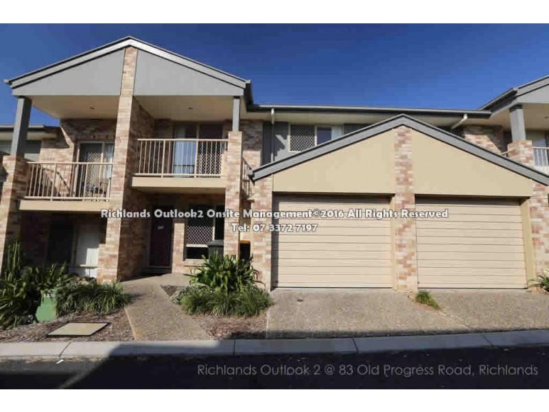 83 OLD PROGRESS ROAD, Richlands QLD 4077
