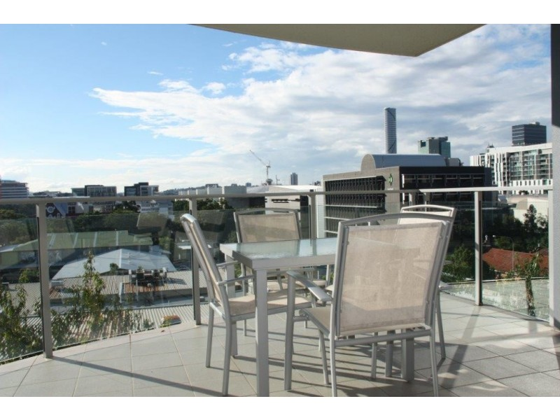 62 Cordelia, South Brisbane QLD 4101