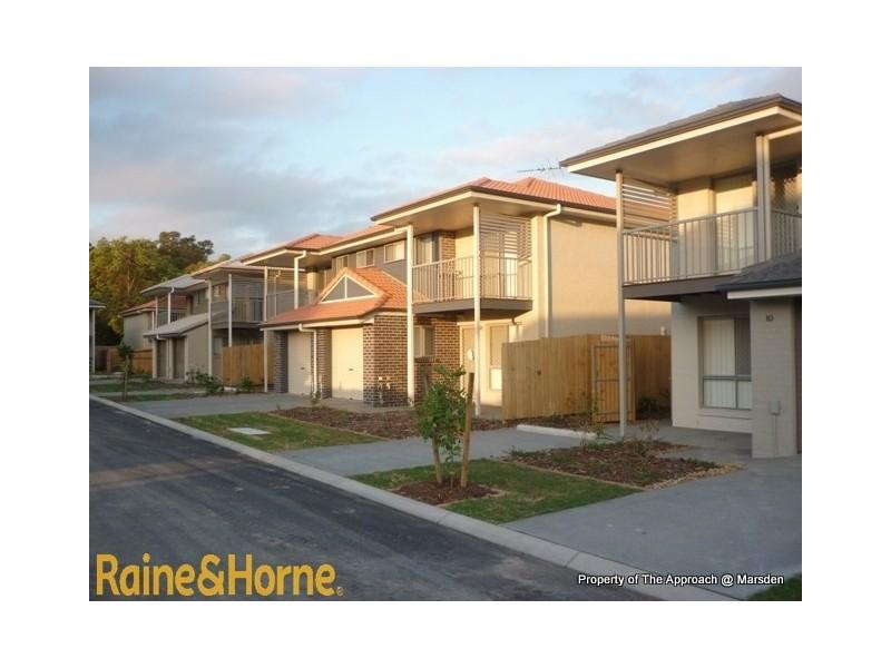U80/21-29 Second Avenue, Marsden QLD 4132