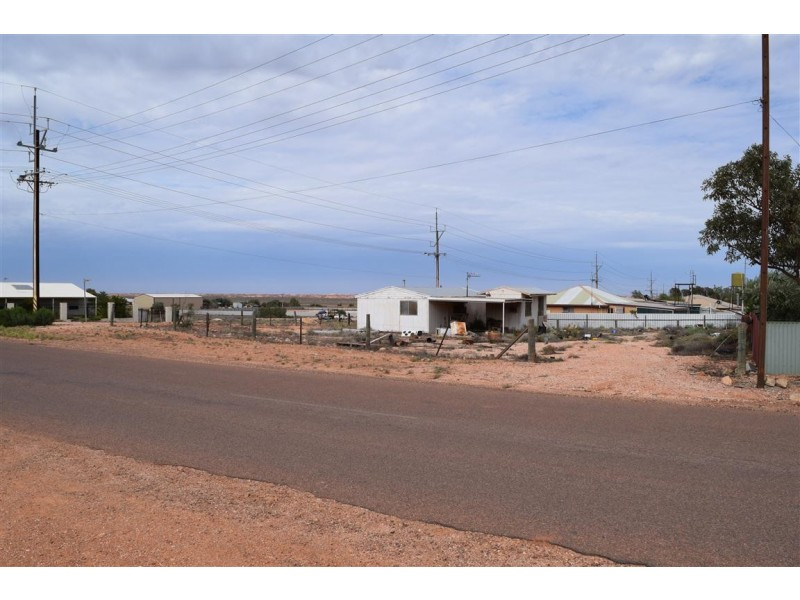 Lot 468 Flinders, Coober Pedy SA 5723