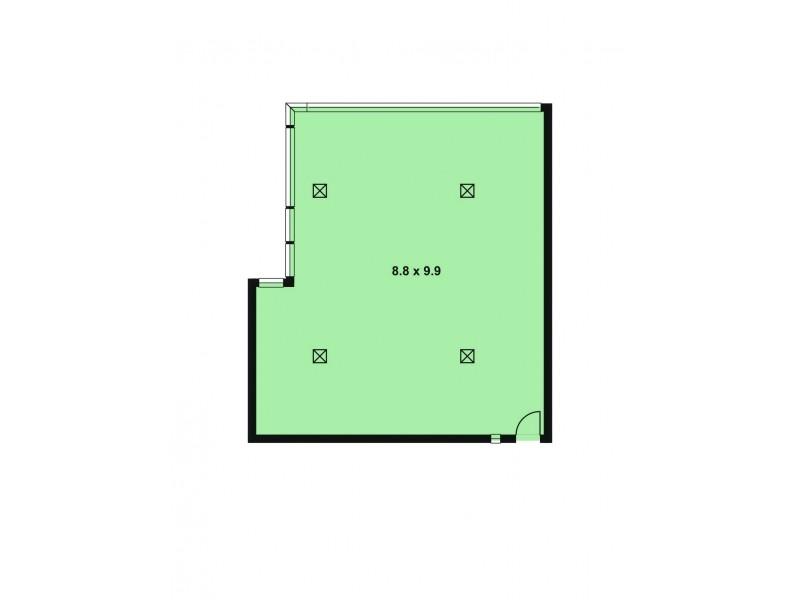 315/147 Pirie Street, Adelaide SA 5000 Floorplan
