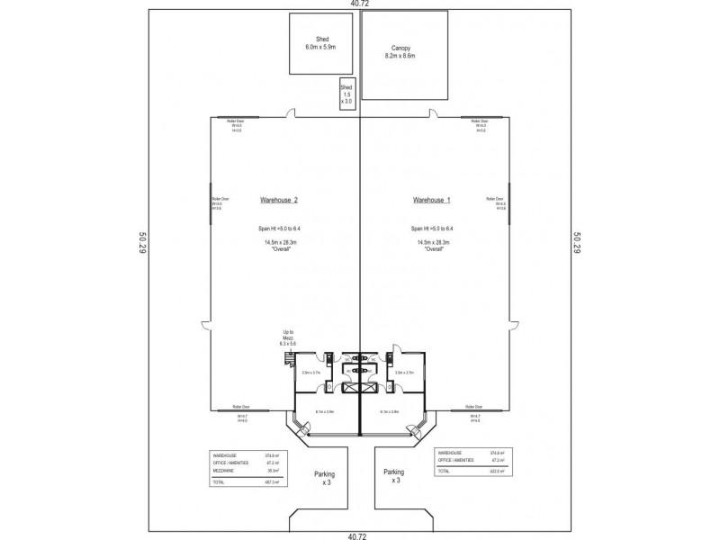 23 Pentland Road, Salisbury South SA 5106 Floorplan