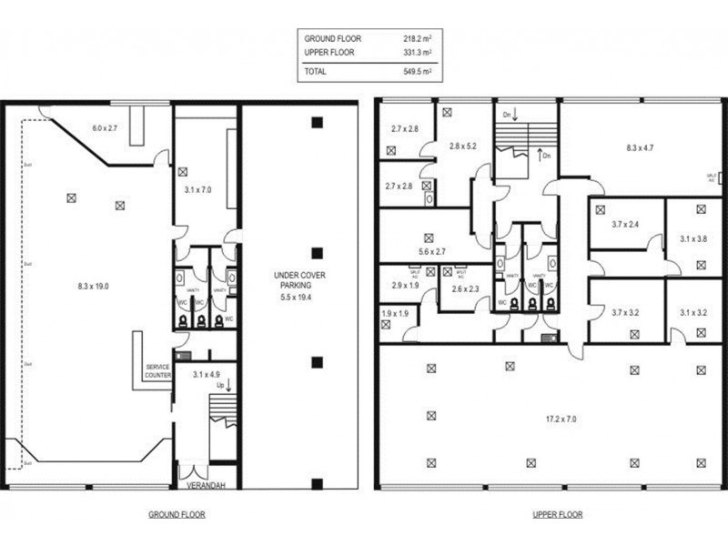 21 Wiltshire Street, Salisbury SA 5108 Floorplan