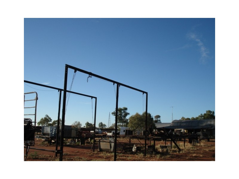 'Billabalong Station', Murchison WA 6630