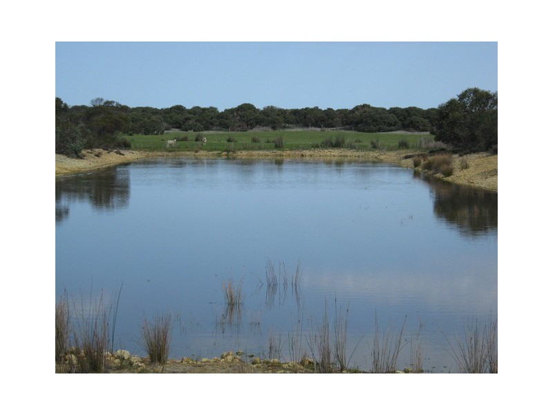 'Rowsley' Lot 319 Dunns Road, Cape Le Grand WA 6450