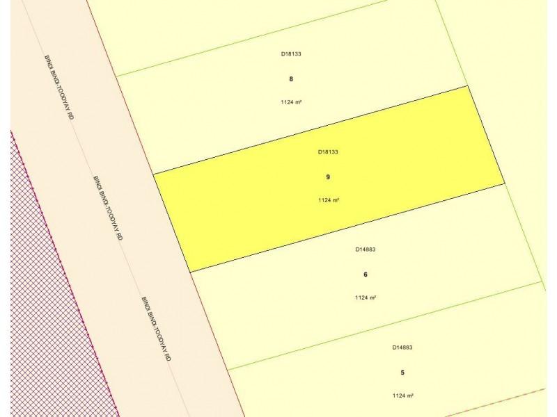 Lot 9 Toodyay – Bindi Bindi Road, Bindi Bindi WA 6574
