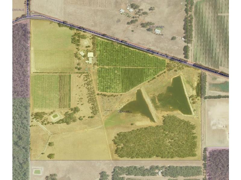 753 Graphite Road, Manjimup WA 6258