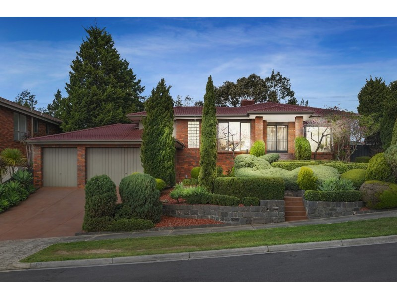 12 Hailey Court, Templestowe VIC 3106