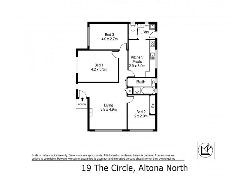 19 The Circle, Altona North VIC 3025