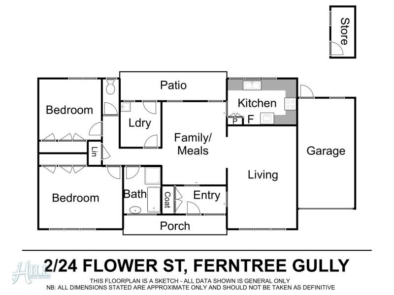 2/24 Flower Street, Ferntree Gully VIC 3156
