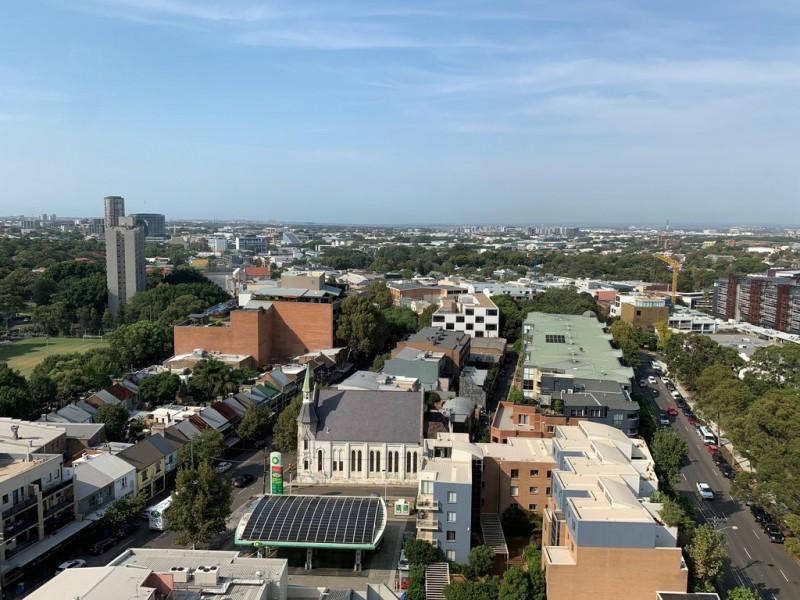 13.02/7-9 Gibbons Street, Redfern NSW 2016