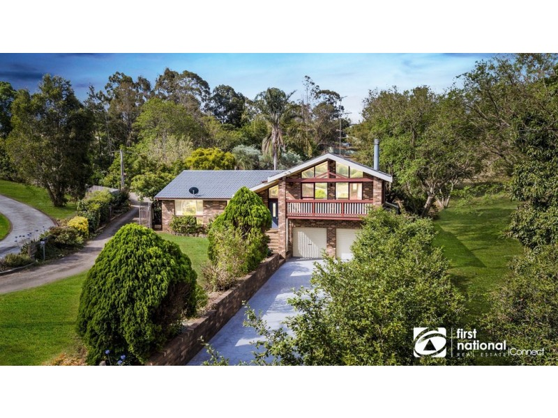 10 Patya Place, North Richmond NSW 2754