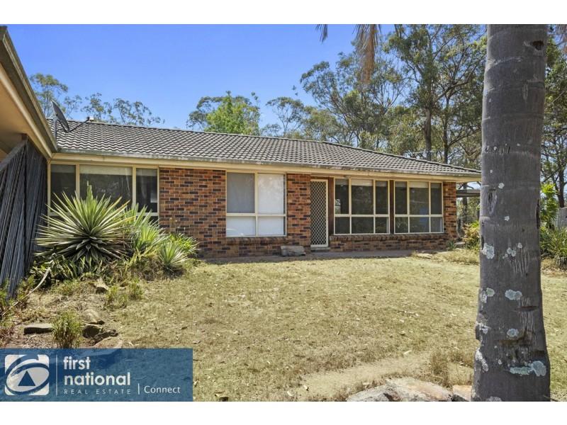 2/387 Tennyson Road, Tennyson NSW 2754