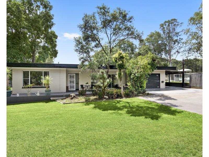 1 Old East Kurrajong Rd, Glossodia NSW 2756