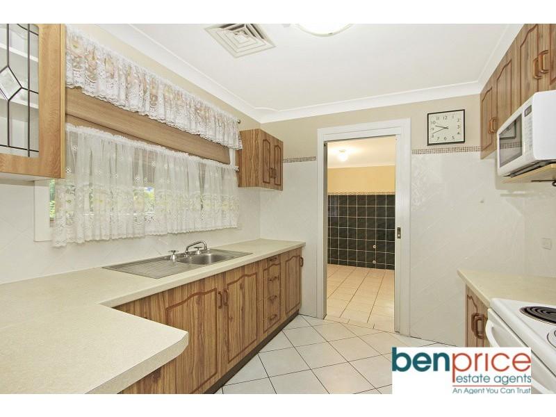 Whalan NSW 2770