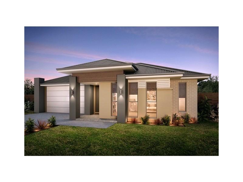 Lot 100 Mildura Street, Burpengary QLD 4505