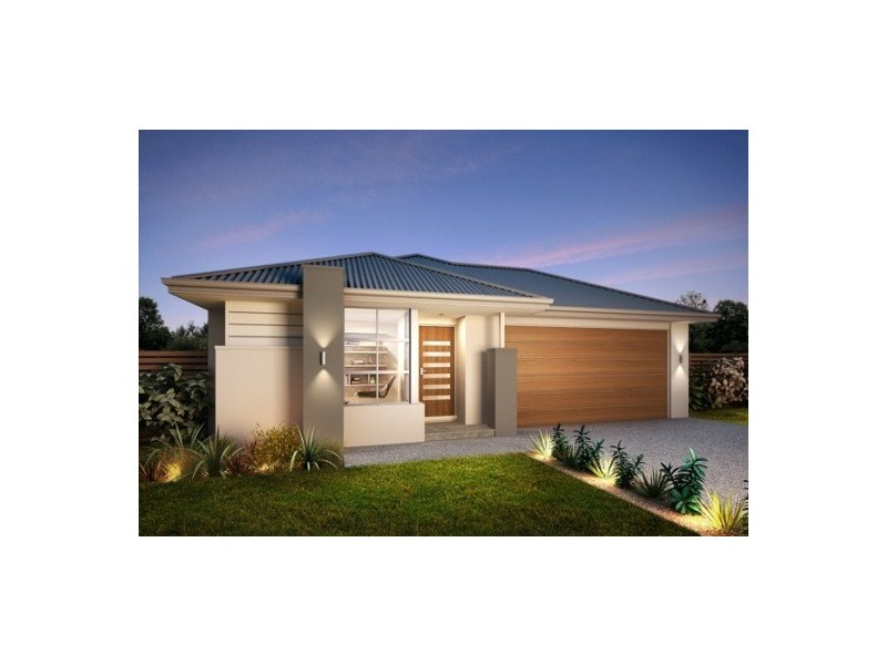 Lot 13 Scribbly Street, Burpengary QLD 4505