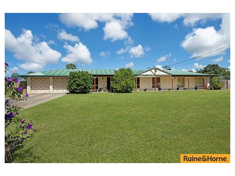 5 Ruatoka Court, Burpengary QLD 4505