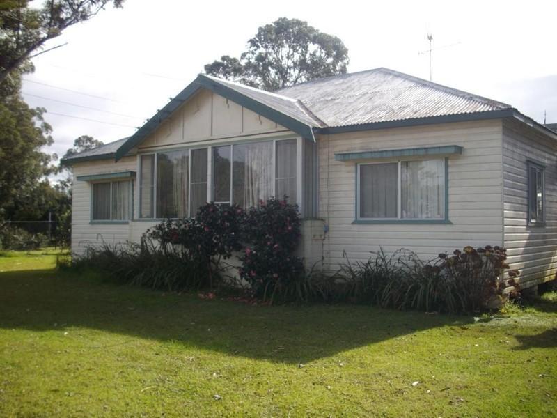 Tennyson NSW 2754