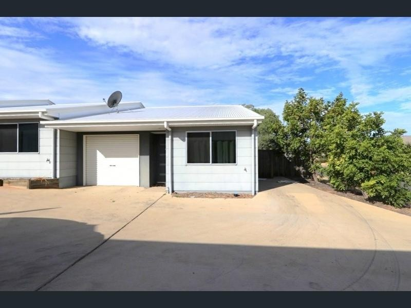 26/8 Hillcrest Street, Emerald QLD 4720   Ray White Emerald