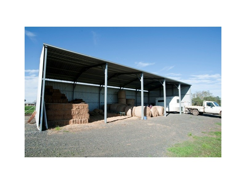 Blairwood 250 Blairmore Lane, Aberdeen NSW 2336