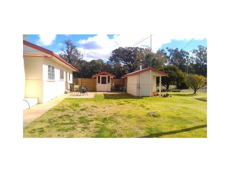 """Carawatha"" Binnaway Road, Mollyan NSW 2842"