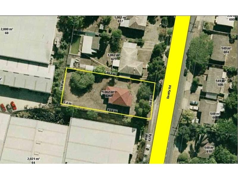 625 Beatty Road, Acacia Ridge QLD 4110