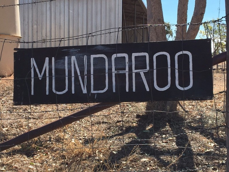 """ MUNDAROO"", Blackall QLD 4472"