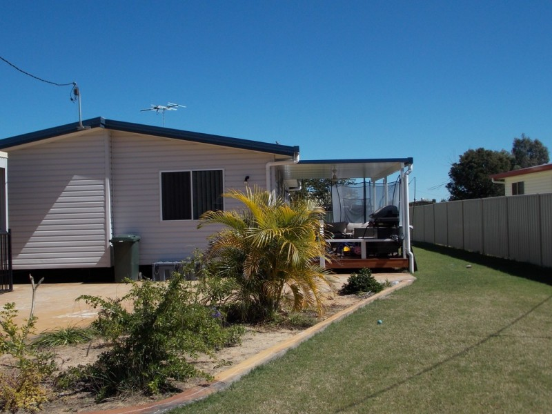 12 ACACIA STREET, Blackall QLD 4472