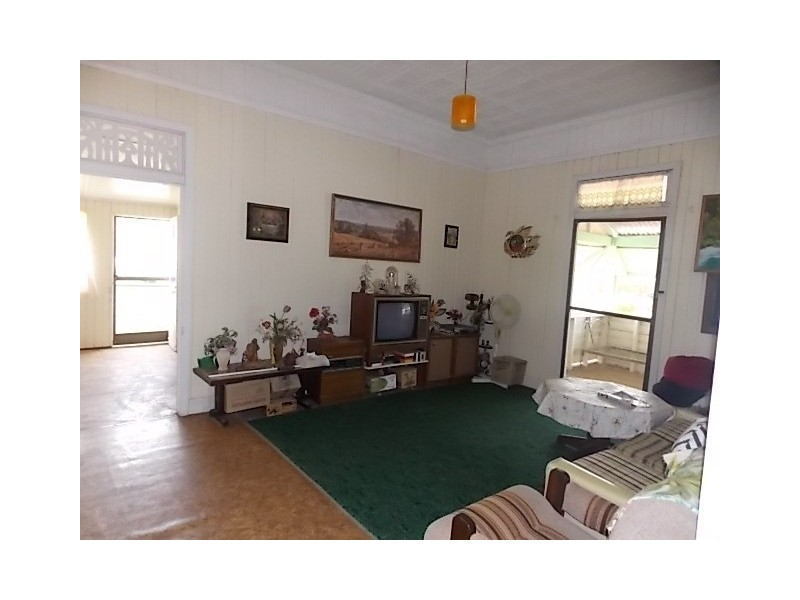 39 THISTLE STREET, Blackall QLD 4472